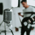 Study Finds: Singing Is As Safe as Speaking